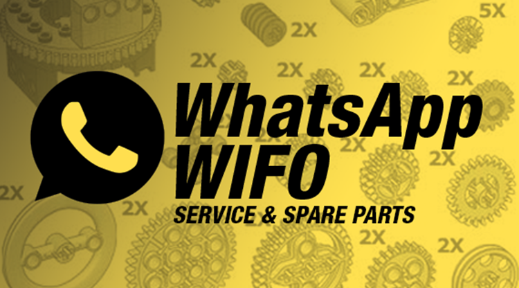 WhatsApp WIFO